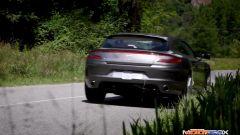 Aston Martin Rapide Bertone - Immagine: 4