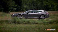 Aston Martin Rapide Bertone - Immagine: 6