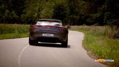 Aston Martin Rapide Bertone - Immagine: 7