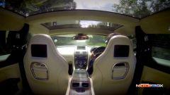 Aston Martin Rapide Bertone - Immagine: 11