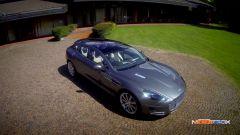 Aston Martin Rapide Bertone - Immagine: 13