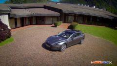 Aston Martin Rapide Bertone - Immagine: 14
