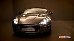 Aston Martin Rapide Bertone - Immagine: 16