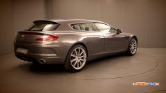 Aston Martin Rapide Bertone - Immagine: 17