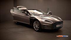 Aston Martin Rapide Bertone - Immagine: 18