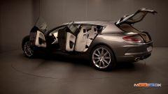 Aston Martin Rapide Bertone - Immagine: 19