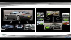 Aston Martin Rapide Bertone - Immagine: 47
