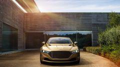Aston Martin Lagonda Taraf - Immagine: 1