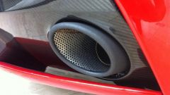 Aston Martin V12 Vantage Roadster, nuove foto e dati - Immagine: 28