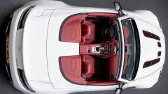 Aston Martin V12 Vantage Roadster, nuove foto e dati - Immagine: 3