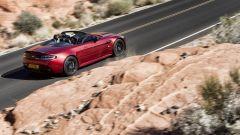 Aston Martin V12 Vantage S Roadster - Immagine: 2