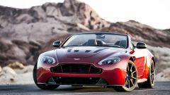 Aston Martin V12 Vantage S Roadster - Immagine: 9