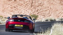 Aston Martin V12 Vantage S Roadster - Immagine: 5