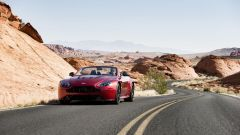 Aston Martin V12 Vantage S Roadster - Immagine: 4