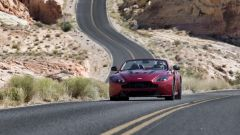 Aston Martin V12 Vantage S Roadster - Immagine: 3