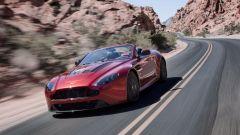 Aston Martin V12 Vantage S Roadster - Immagine: 10