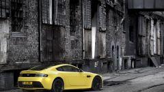 Aston Martin V12 Vantage S - Immagine: 10