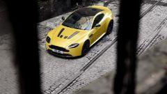 Aston Martin V12 Vantage S - Immagine: 9