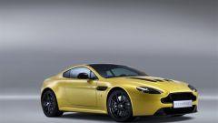 Aston Martin V12 Vantage S - Immagine: 13
