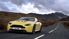 Aston Martin V12 Vantage S - Immagine: 5