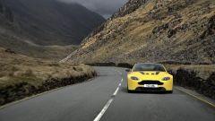Aston Martin V12 Vantage S - Immagine: 4