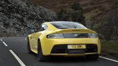 Aston Martin V12 Vantage S - Immagine: 3