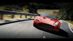 Aston Martin V12 Zagato - Immagine: 3