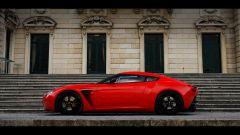 Aston Martin V12 Zagato - Immagine: 4