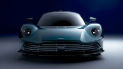 Aston Martin Valhalla, l'ibrido va in paradiso. Ferrari SF90 attenta - Immagine: 3
