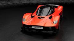 Aston Martin Valkyrie, hypercar da fantascienza. 1.176 cv! - Immagine: 7