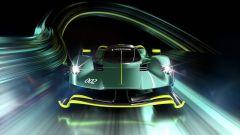 Aston Martin Valkyrie AMR PRO: paccehetto aerodinamico tutto nuovo