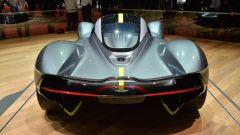 Aston Martin Valkyrie AMR Pro: quella da pista - Immagine: 7