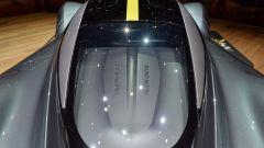 Aston Martin Valkyrie AMR Pro: quella da pista - Immagine: 10