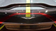 Aston Martin Valkyrie AMR Pro: quella da pista - Immagine: 12