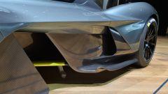 Aston Martin Valkyrie AMR Pro: quella da pista - Immagine: 14