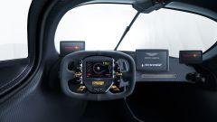 Aston Martin Valkyrie: le prime foto e informazioni ufficiali - Immagine: 11