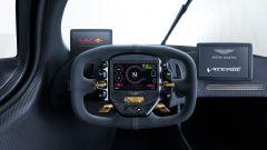 Aston Martin Valkyrie: le prime foto e informazioni ufficiali - Immagine: 12