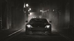 Aston Martin Vanquish Carbon Edition - Immagine: 2
