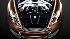 Aston Martin Vanquish 2013: altre foto e video - Immagine: 16