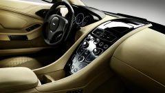 Aston Martin Vanquish 2013: altre foto e video - Immagine: 22
