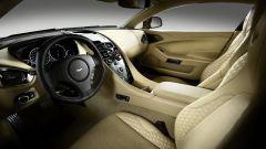 Aston Martin Vanquish 2013: altre foto e video - Immagine: 19