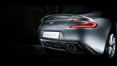 Aston Martin Vanquish 2013: altre foto e video - Immagine: 29