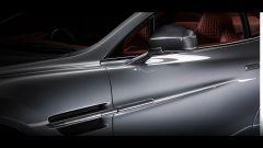 Aston Martin Vanquish 2013: altre foto e video - Immagine: 17