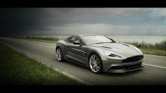 Aston Martin Vanquish 2013: altre foto e video - Immagine: 23