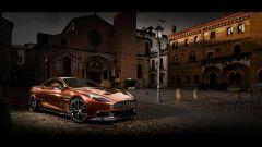 Aston Martin Vanquish 2013: altre foto e video - Immagine: 24