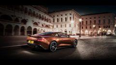 Aston Martin Vanquish 2013: altre foto e video - Immagine: 26