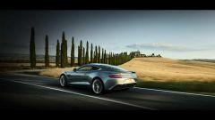 Aston Martin Vanquish 2013: altre foto e video - Immagine: 28