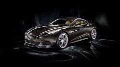 Aston Martin Vanquish 2013: altre foto e video - Immagine: 4