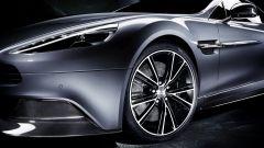 Aston Martin Vanquish 2013: altre foto e video - Immagine: 6