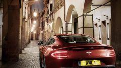 Aston Martin Vanquish 2013: altre foto e video - Immagine: 7